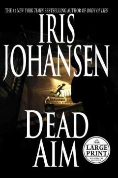 Dead aim cover image