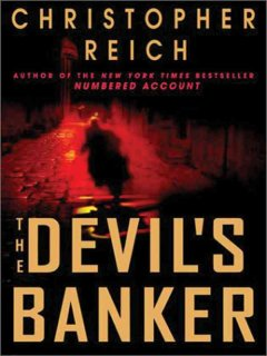 The devil's banker cover image