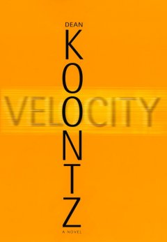Velocity cover image