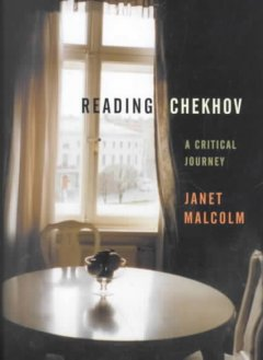 Reading Chekhov : a critical journey cover image