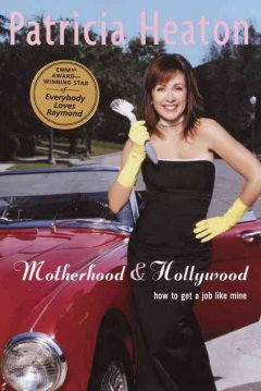 Motherhood and Hollywood cover image