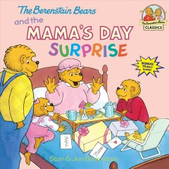 The Berenstain Bears and the Mama's day surprise cover image