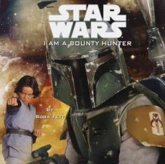 I am a bounty hunter cover image