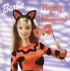 Hooray for Halloween! cover image