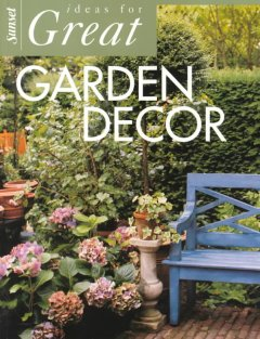 Ideas for great garden decor cover image