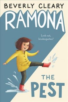 Ramona the pest cover image
