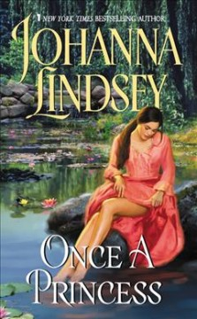 Once a princess cover image