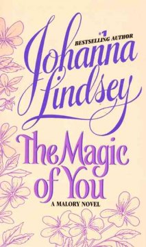 The magic of you cover image