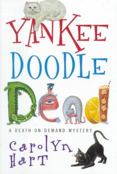 Yankee Doodle dead cover image