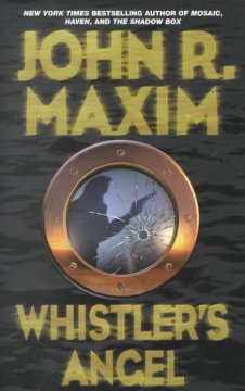 Whistler's angel cover image