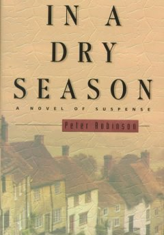 In a dry season cover image