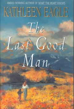 The last good man cover image