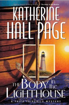The body in the lighthouse : a Faith Fairchild mystery cover image