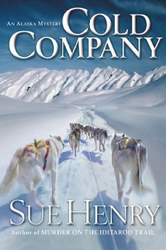 Cold company : an Alaska mystery cover image