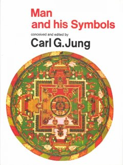 Man and his symbols cover image