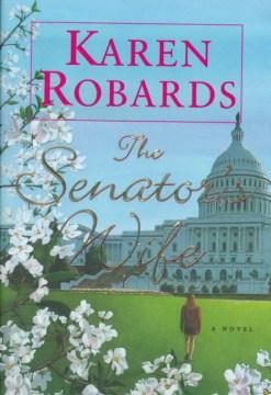 The senator's wife cover image