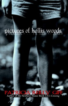 Pictures of Hollis Woods cover image