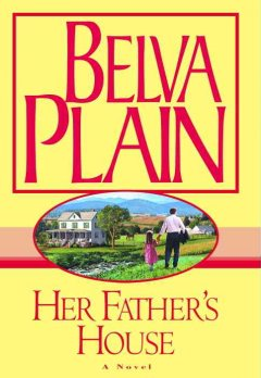 Her father's house cover image