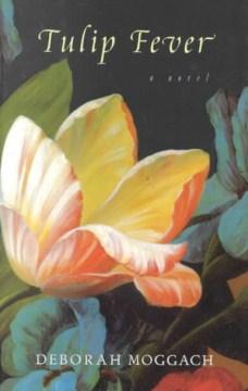 Tulip fever cover image