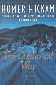 The Coalwood way cover image