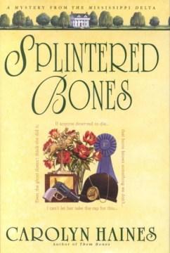 Splintered bones cover image