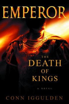 Emperor : the death of kings cover image
