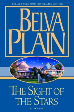 The sight of the stars cover image