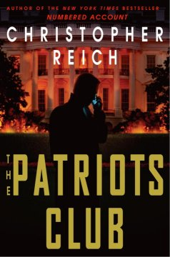 The Patriot's Club cover image