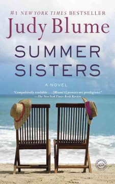 Summer sisters cover image