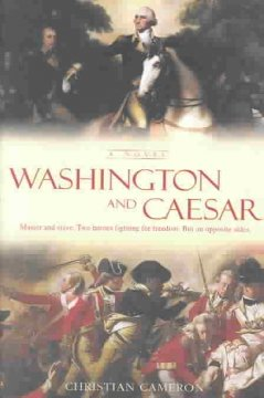 Washington and Caesar cover image