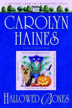 Hallowed bones cover image