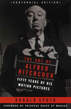 The art of Alfred Hitchcock : fifty years of his motion pictures cover image