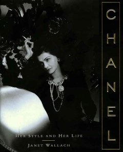 Chanel : her style and her life cover image