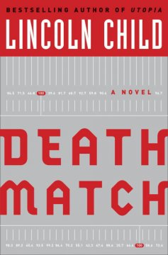 Death match cover image