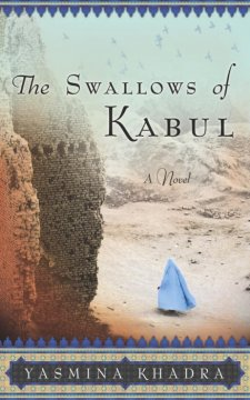 The swallows of Kabul cover image