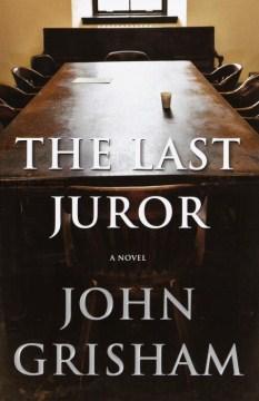 The last juror cover image