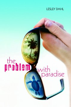 The problem with paradise cover image