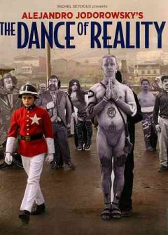 The dance of reality cover image
