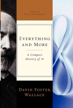 Everything and more : a compact history of [infinity] cover image