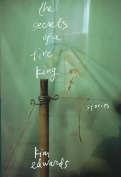 The secrets of a fire king cover image