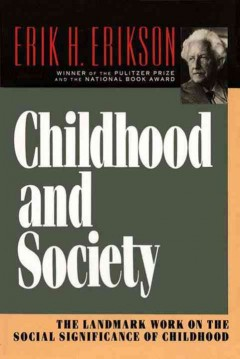 Childhood and society cover image