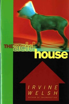 The acid house cover image