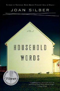 Household words cover image