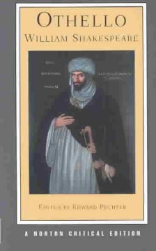 Othello : authoritative text, sources and contexts, criticism cover image