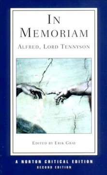 In memoriam : authoritative text : criticism cover image