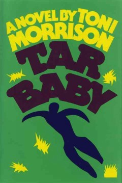 Tar baby cover image