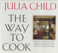 The way to cook cover image
