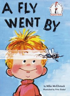 A Fly went by cover image