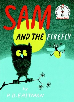 Sam and the firefly cover image