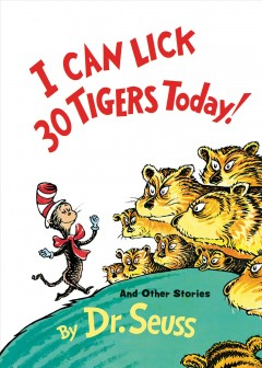 I can lick 30 tigers today : and other stories cover image